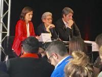 Intervention de Me Delphine LOYER, spécialiste en droit des assurances lors de la convention nationale des avocats, à Bordeaux