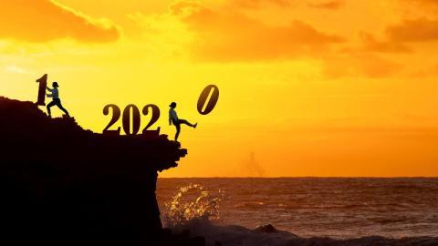 Quoi de neuf en 2021 ? Façonnons l'avenir ensemble : toujours à vos côtés  !
